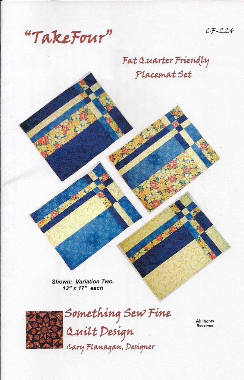 Take Four Pattern