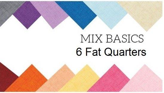 Mix Basic 6 FQ