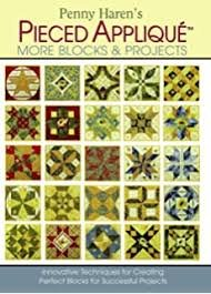 Penny Haren's More Blocks