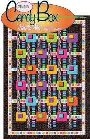 Candy Box Pattern