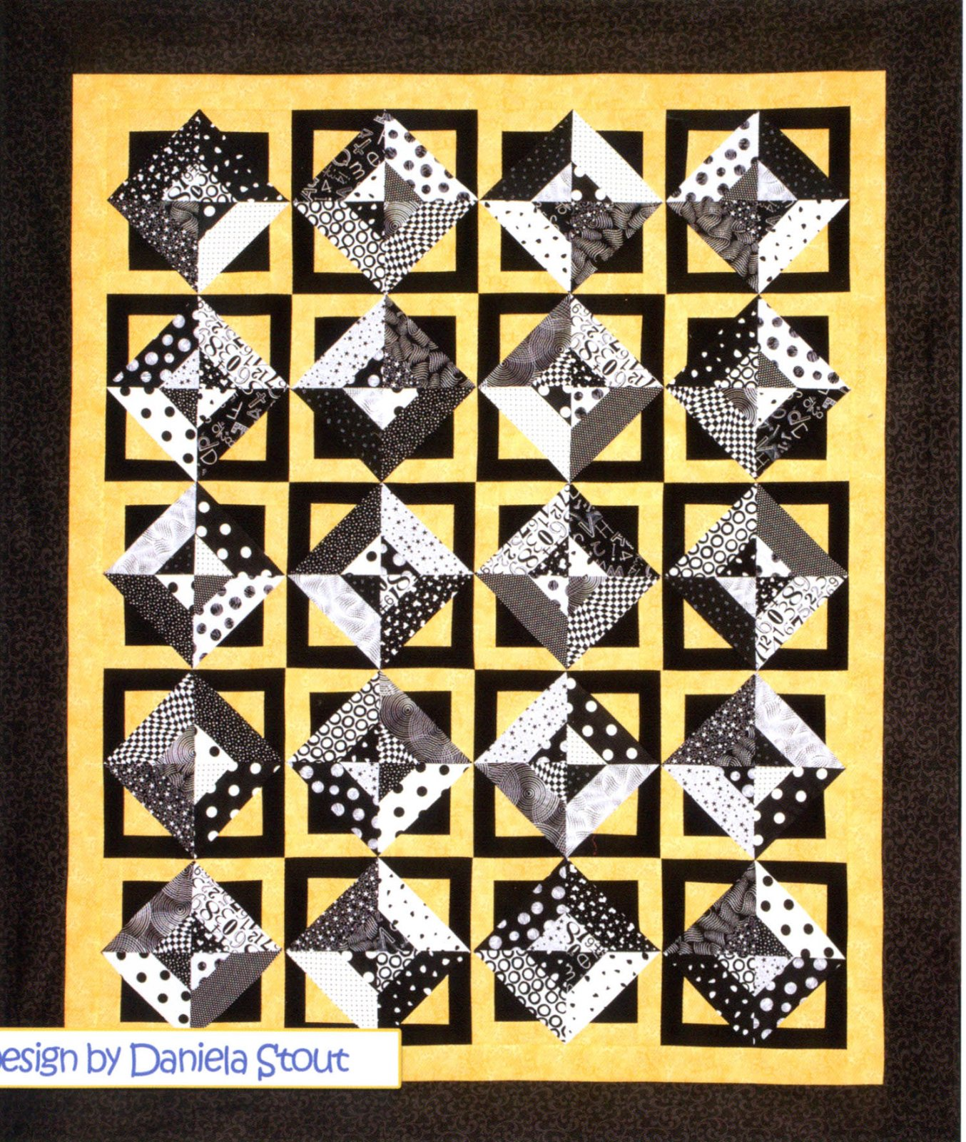Diamond Head Pattern