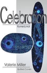 Celebration Runner & Mat Pattern