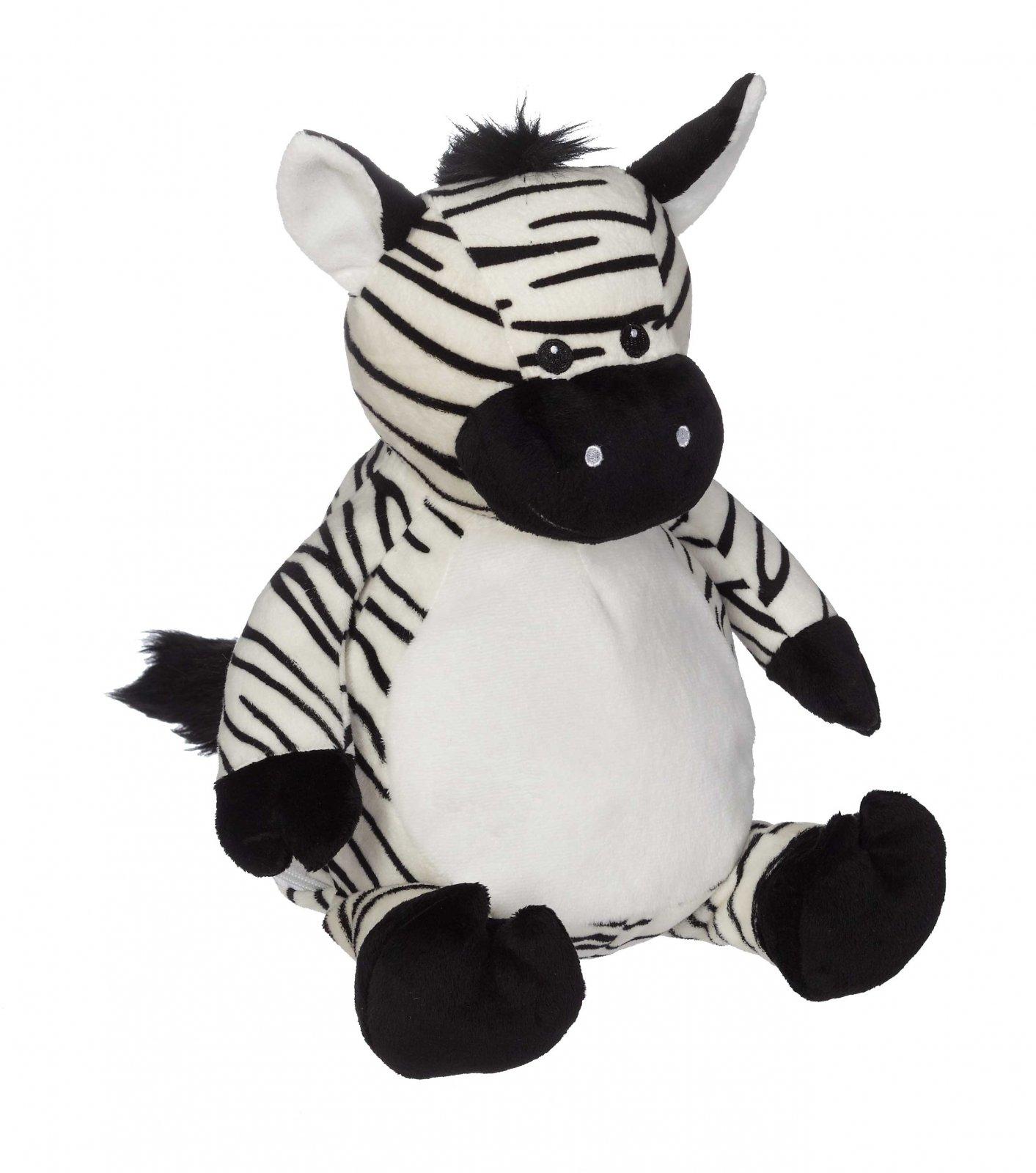 Zachary Zebra