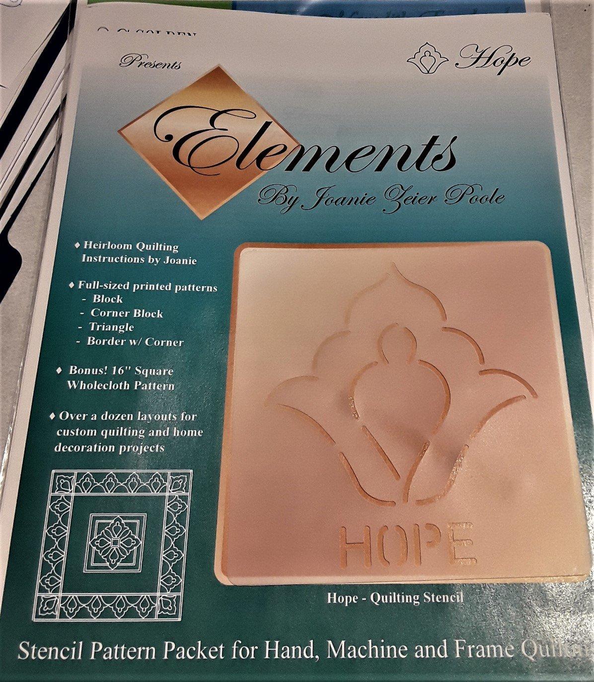 Elements (Hope)