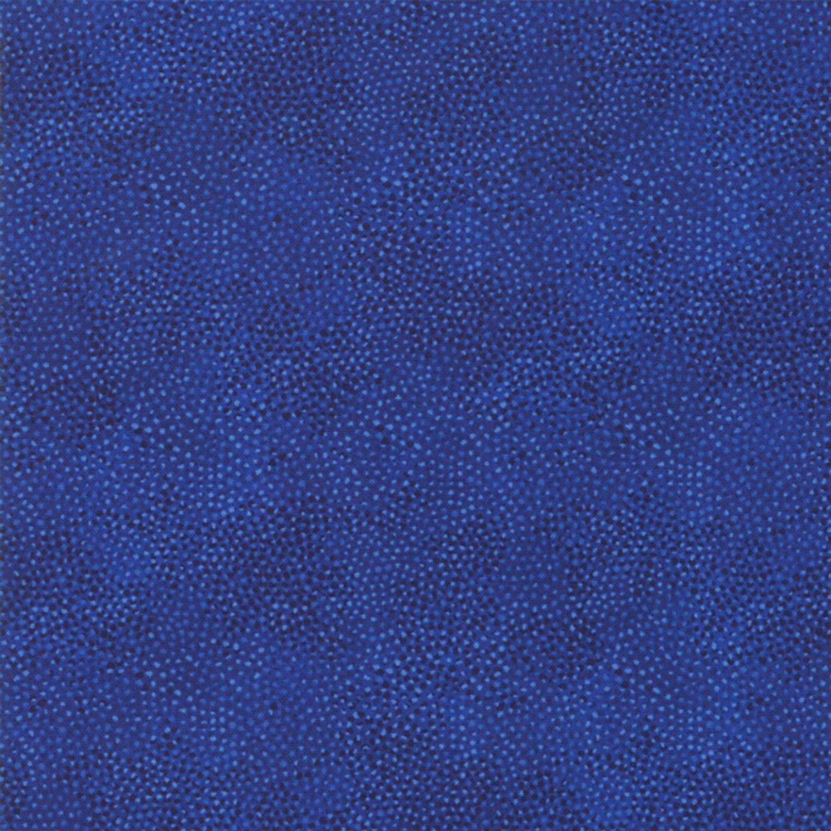 Fields of Blue by Moda-Navy