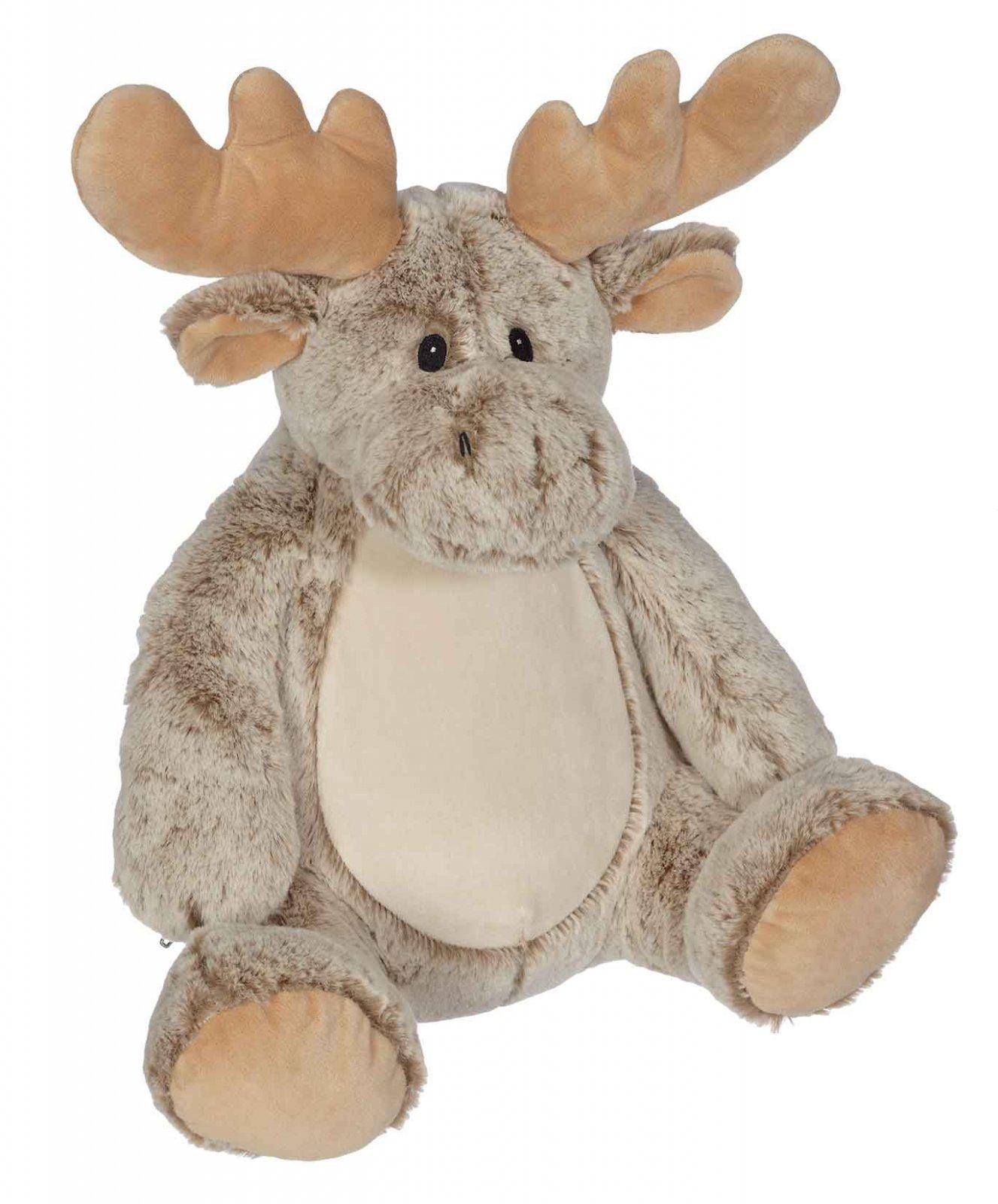 EB Mason Buddy Moose