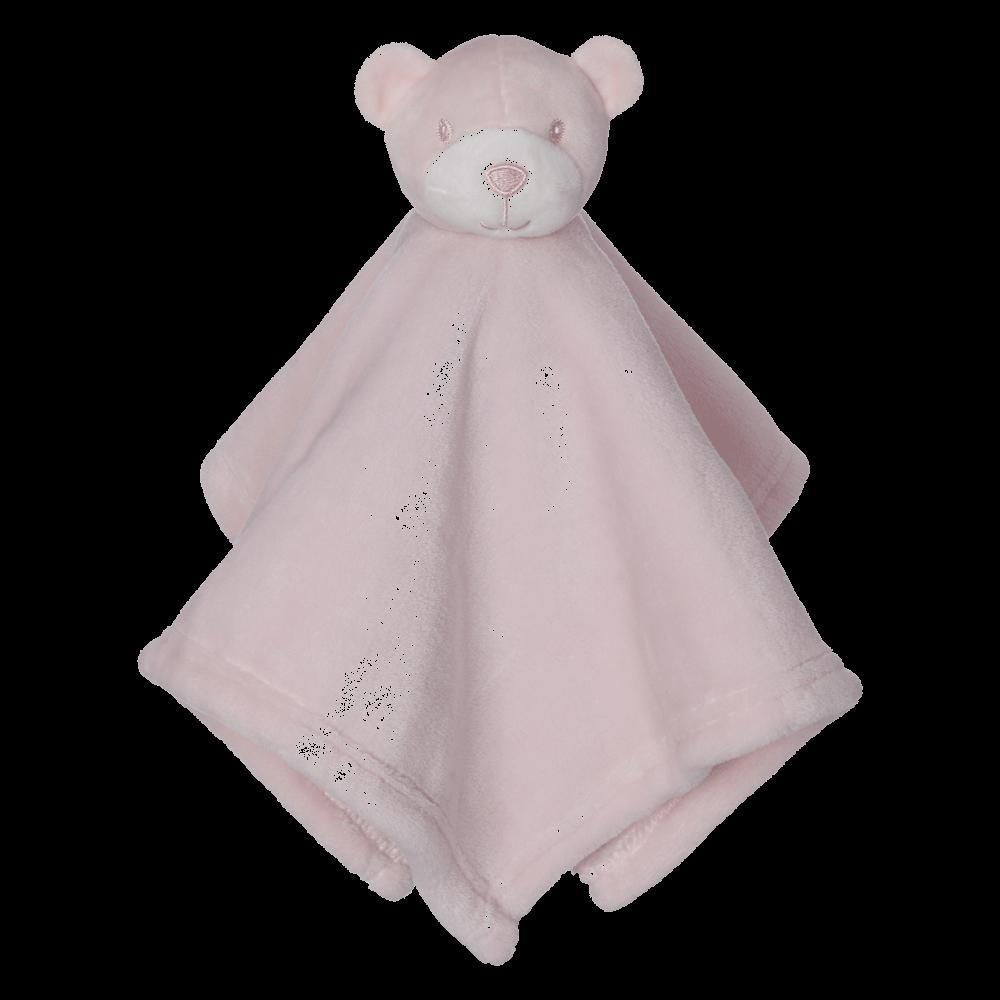 Mini Bear Blankey Buddy