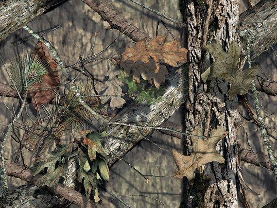Mossy Oak Break-Up Country