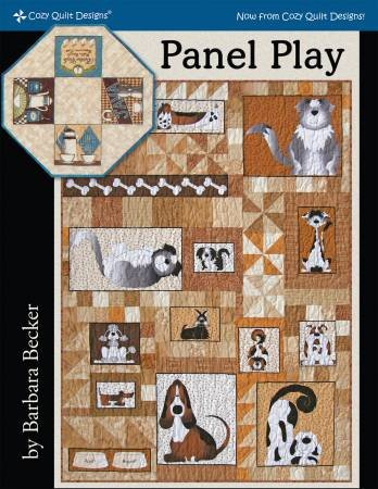 Panel Play - Softcover