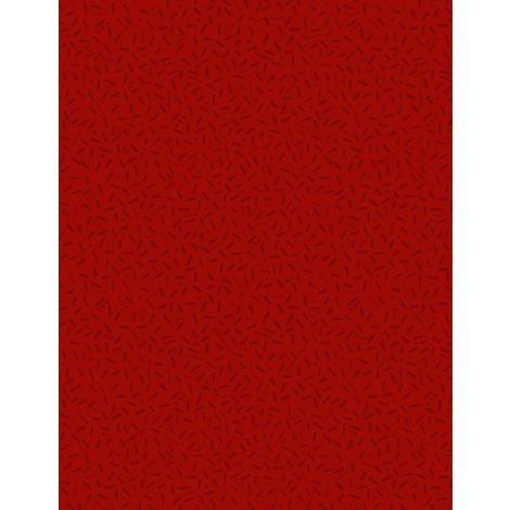 Essentials Red Sticks Red on Red
