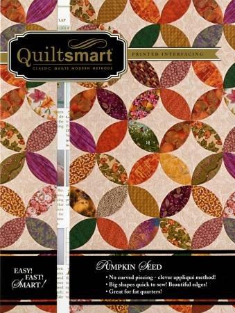 Pumpkin Seed - Quiltsmart