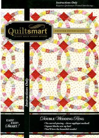 Double Wedding Ring - Quiltsmart
