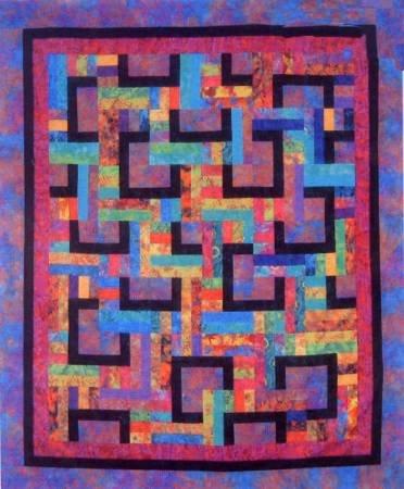Organized Chaos Pattern