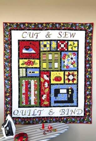 The Quilt Quilt