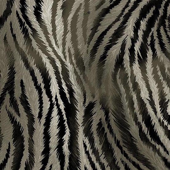 Tiger Kingdom Tiger Stripes Shadow