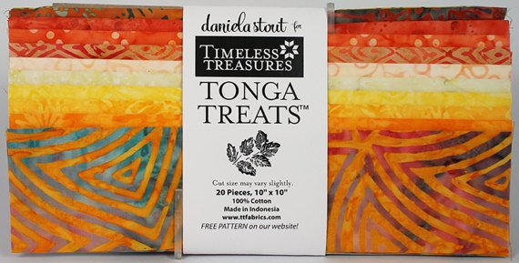 Tonga Treats Happy Hour
