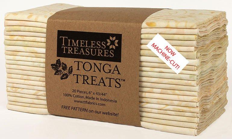Tonga Treats Pearl 6