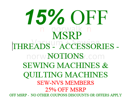 15% OFF March 2018