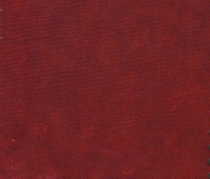 Quilt 108 Backing Suede Texture 44395-108 Burgundy