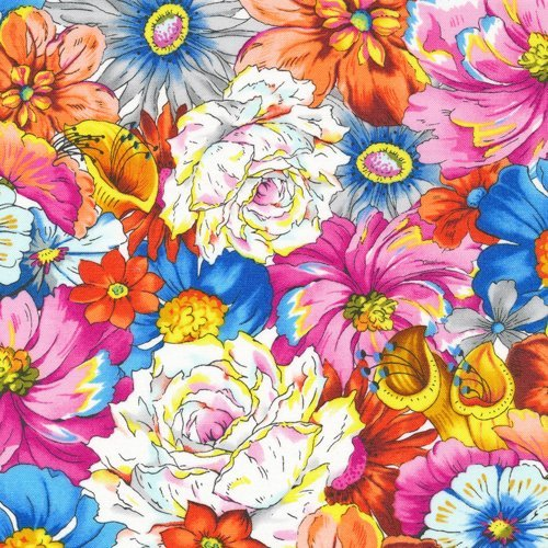 Fantasia Floral Multi Bright 120-11461