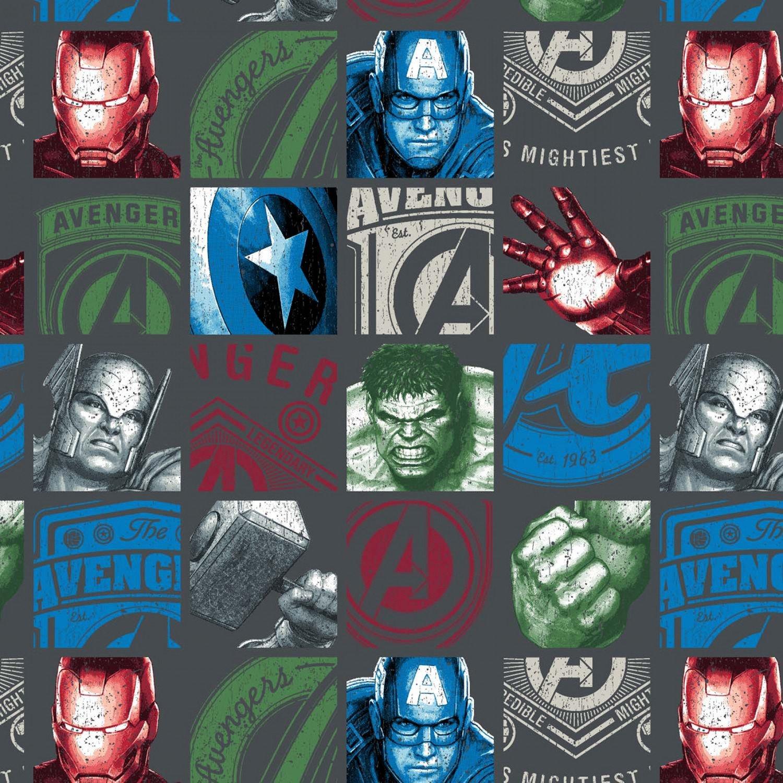 Marvel Avengers 13050101-2 Blocks