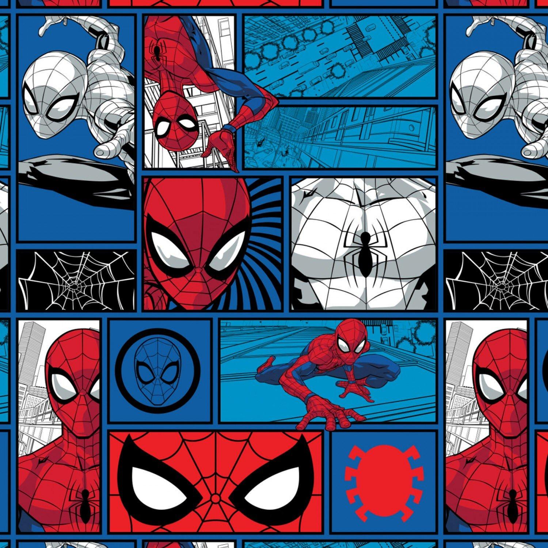 Spiderman 13080014-2 Brickwork