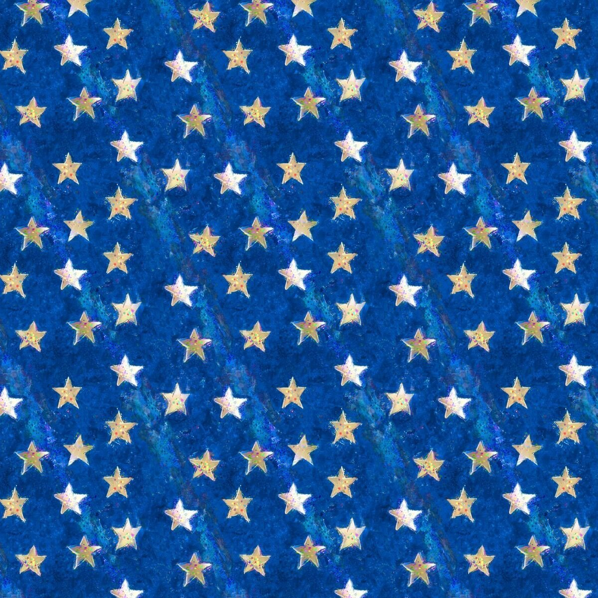 American Icons 14500 Stars on Royal