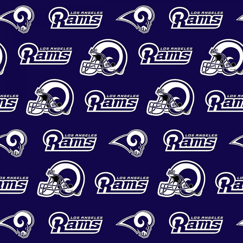 NFL Los Angeles Rams 14760 Navy