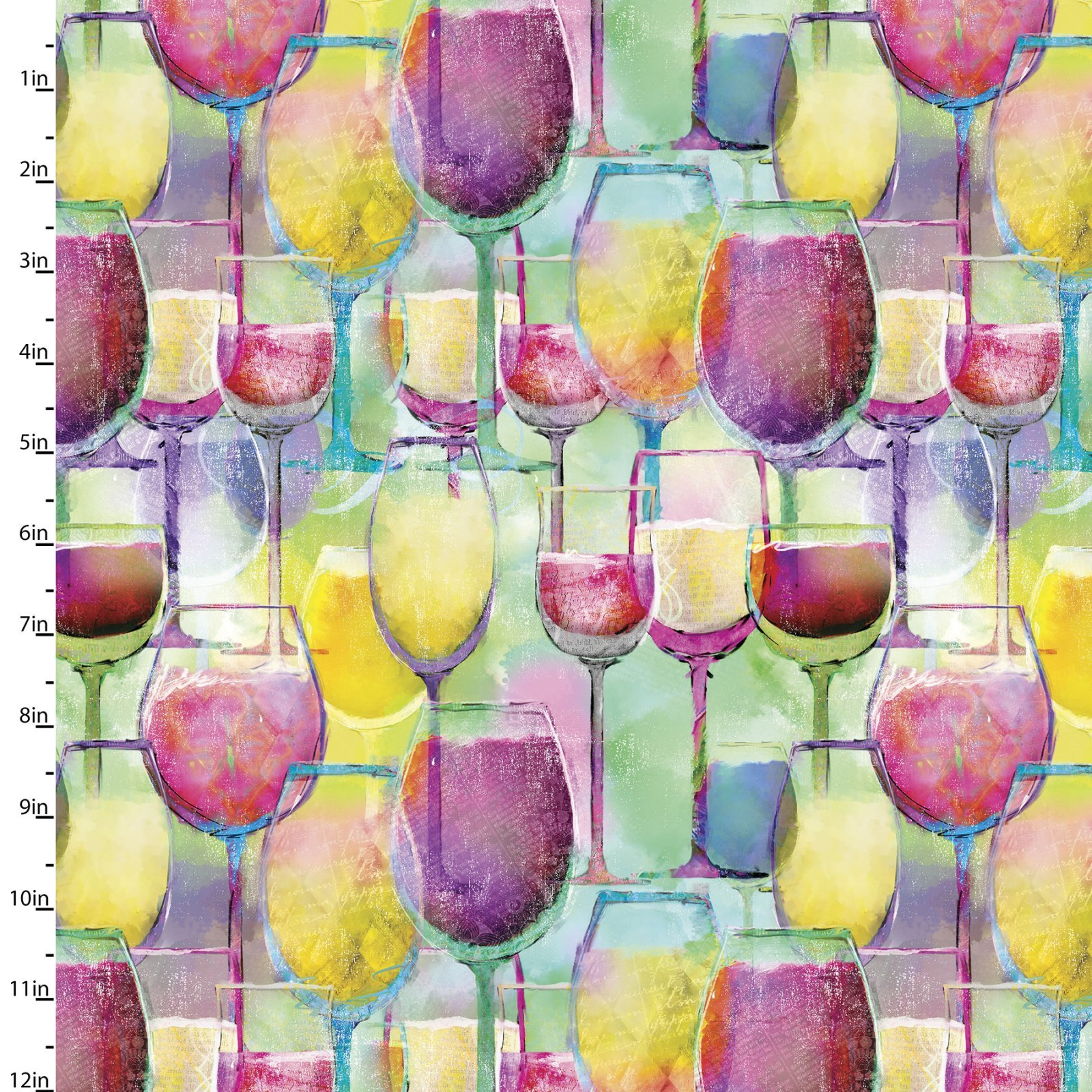 Sip & Snip Wine 14906 Glasses