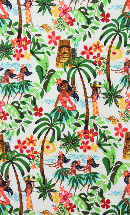 Aloha Leis & Luaus 15093A
