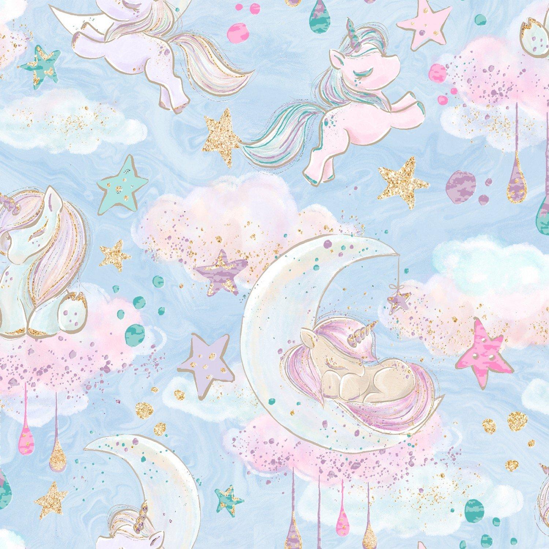 Unicorn Sparkle 15850 Clouds