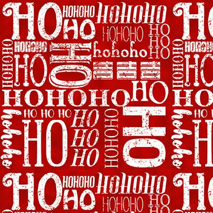 Jolly Ole Soul 1653-88 Ho Ho Ho