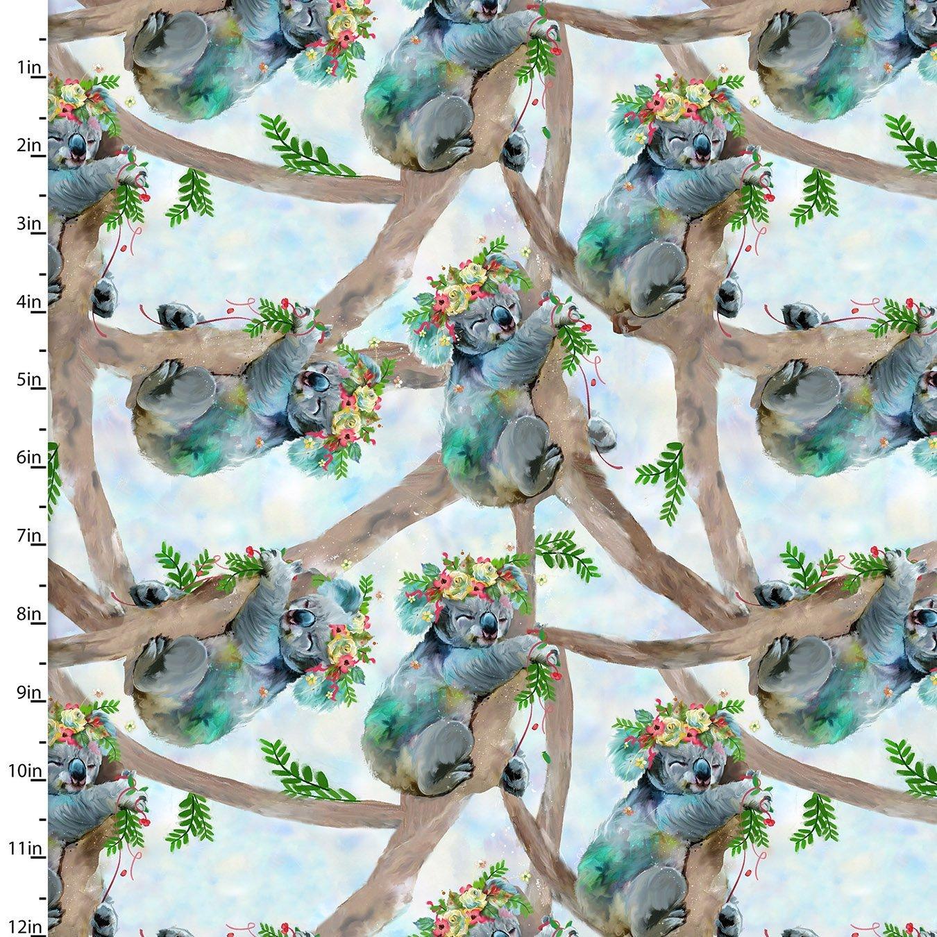 Party Animals 17317 Koala Bears