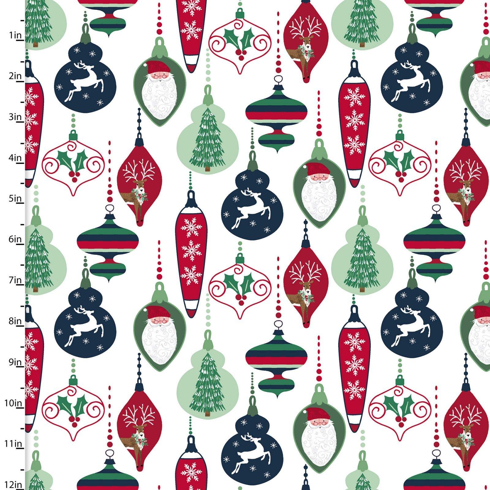 Believe 18088 Ornaments