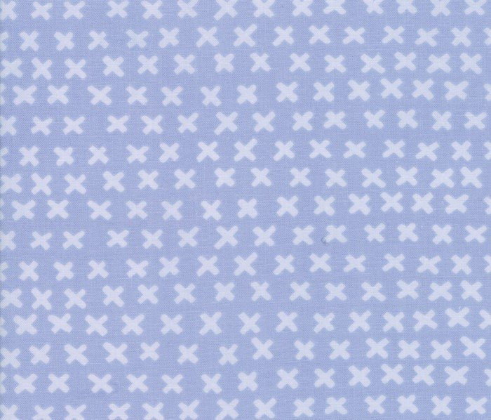 Twilight 36035-12 X's Lilac Sky
