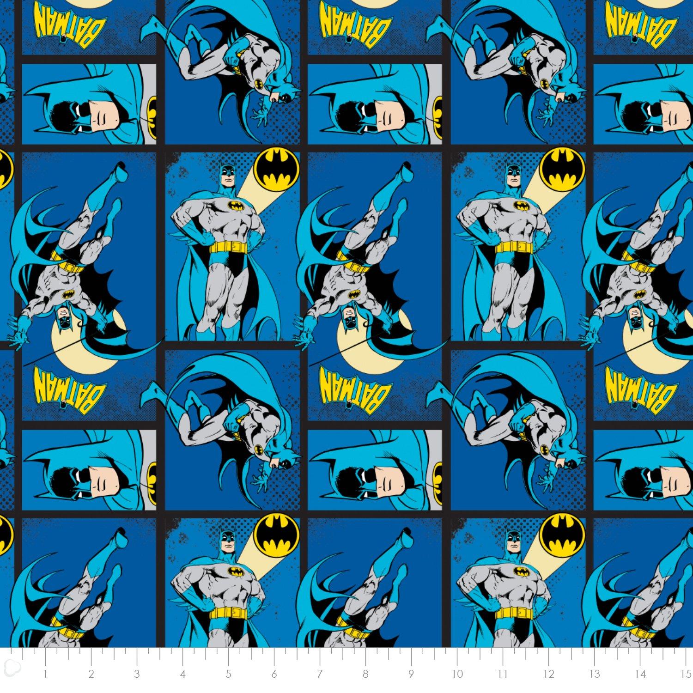 Batman 23400604-3 Royal