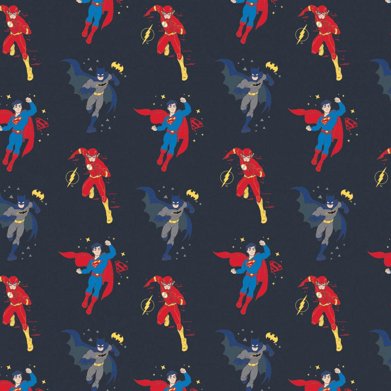 DC Comics Justice League Heroes 23421466-4 Indigo