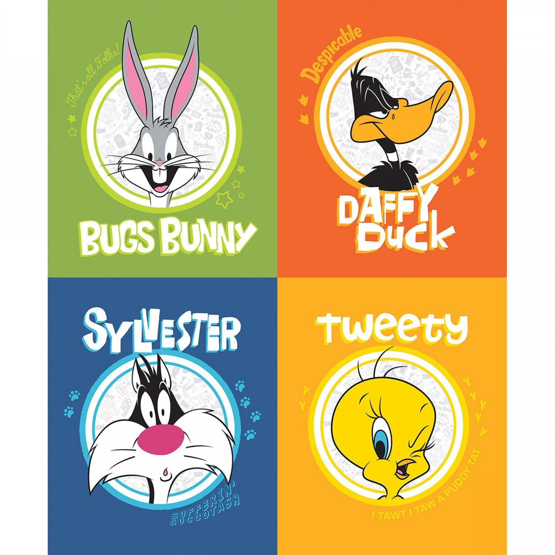 Looney Tunes 23600108-1 Panel