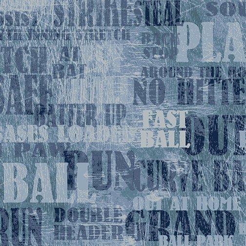 Game Time 2386-55 Lingo Blue
