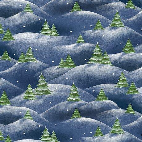 Just Chillin' Tree Hills 25817W