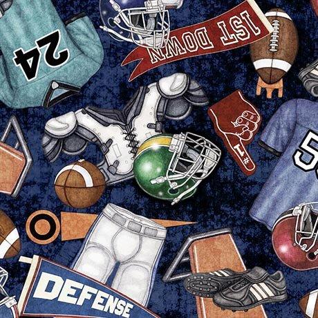 Gridiron Football 26174-W Gear