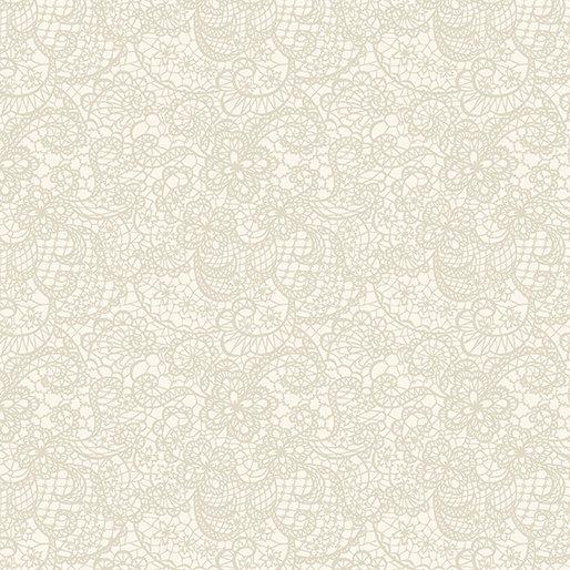 Festive Lace 2619-70 Natural