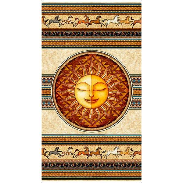 Southwest Soul 26633-X Sun Panel