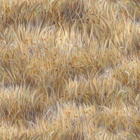 Roam Free Wheat Texture 27943-S Tan