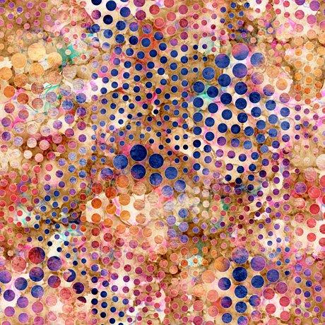 Aquatica 28124-X Bubbles Multi