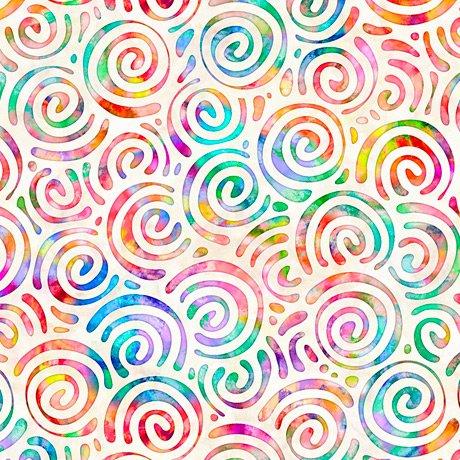 Brilliance 28325-E Scroll Cream