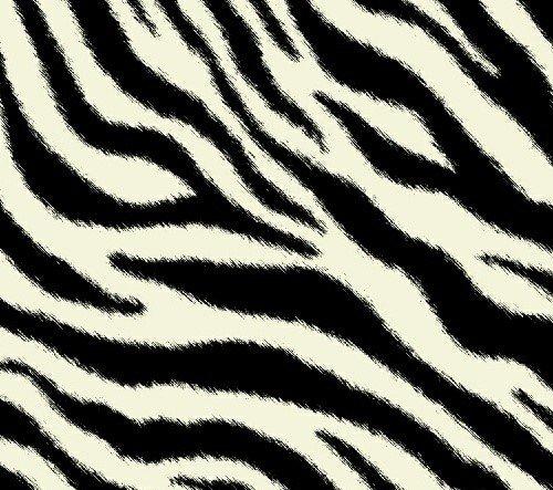 Go Wild 32743A-1 Zebra