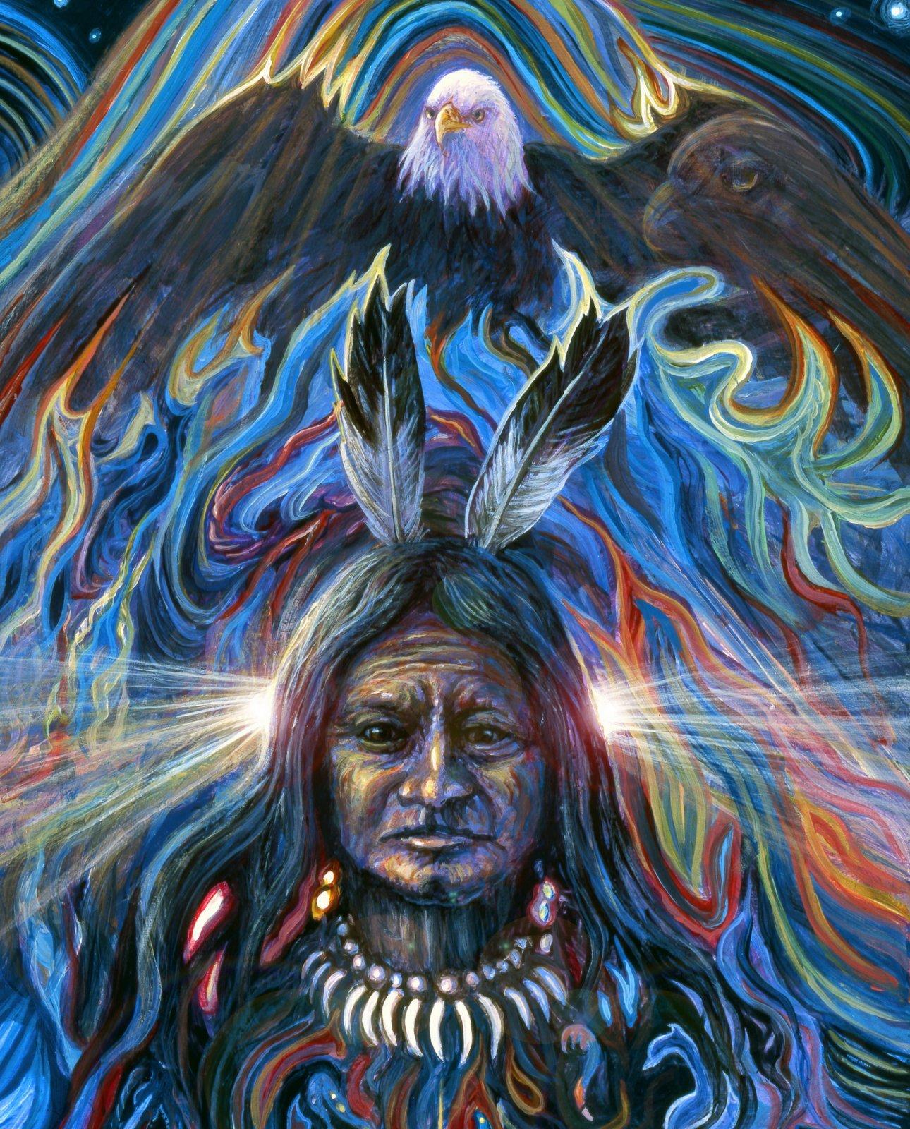 Eagle Spirit 3771 Panel
