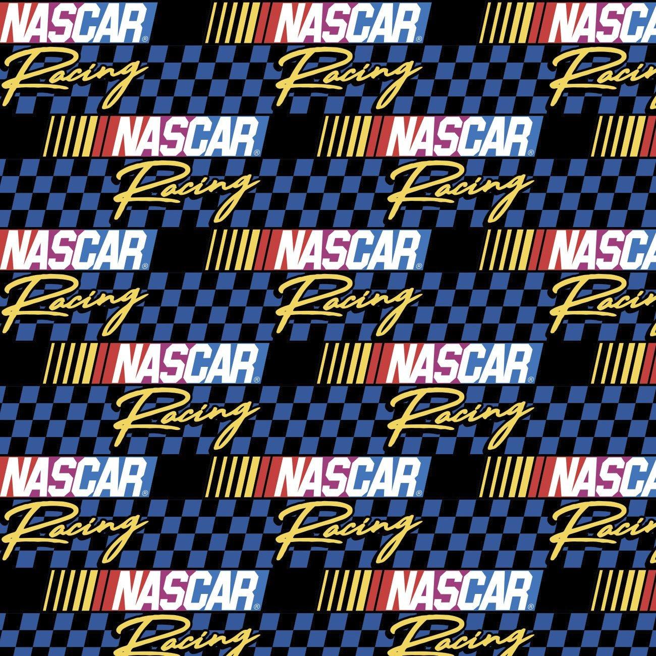 Nascar 39190107-2 Blue Retro