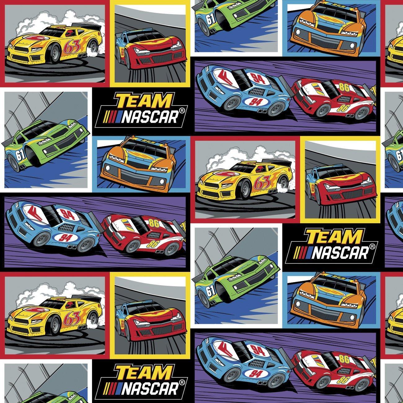 Nascar 39190113 Racing Blocks
